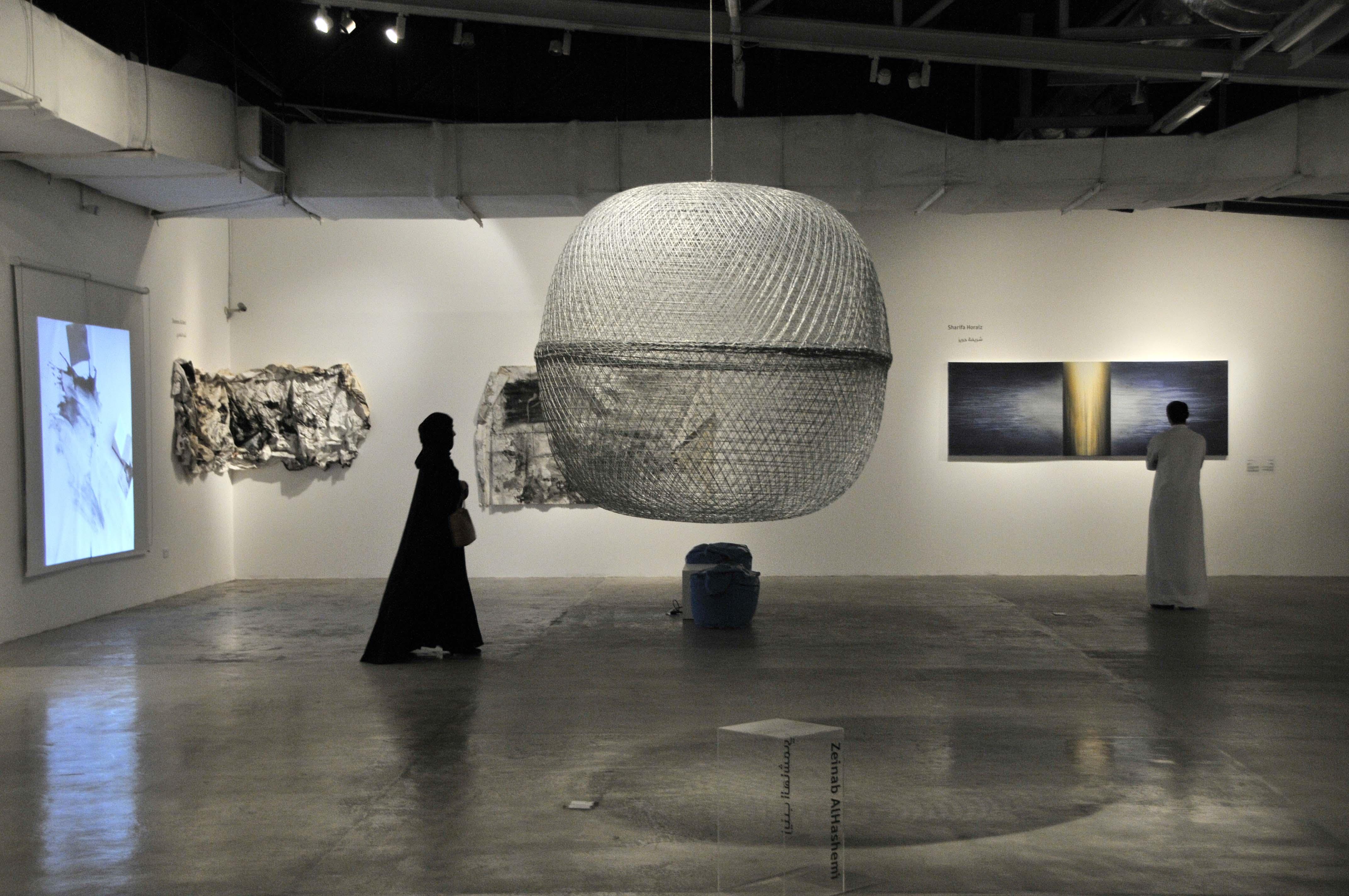 The Present, 2011