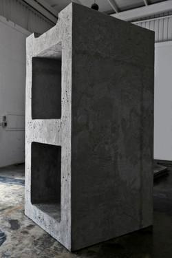 Monolith Pillar, 2013