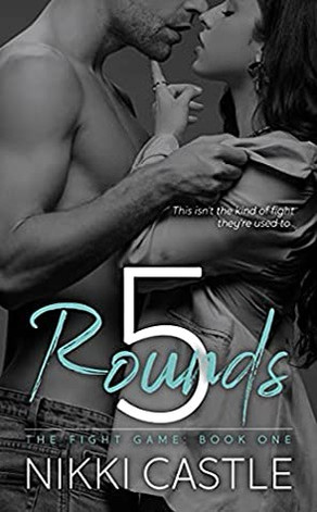 5 Rounds by Nikki Castle