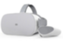 Great gift for teens, OclsGo Standalone Virtul Reality Headset