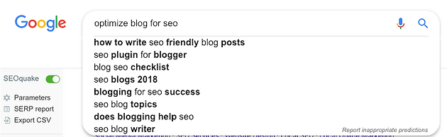 How to Write SEO Friendly Blog Posts   Cup O Content