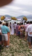 Mestre de Cerimônia de Casamento