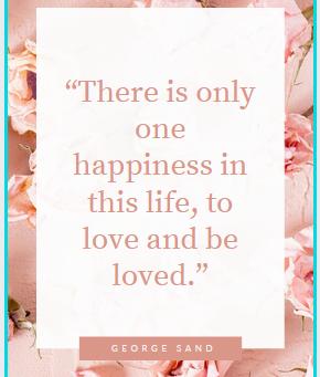 TREAT EVERYDAY WITH LOVE..