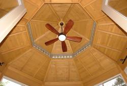 16ft Three-Season Standard Ceiling