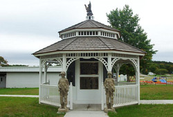 18ft Traditional Gazebo