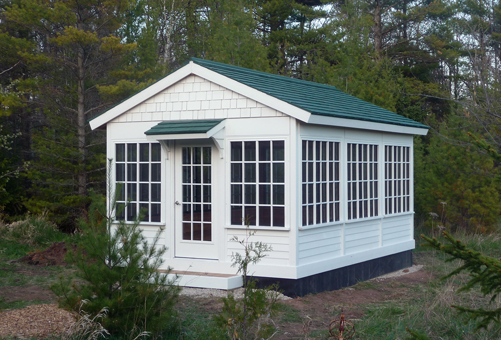 12'x18' Summerhouse