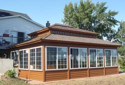 All-Season Summerhouse