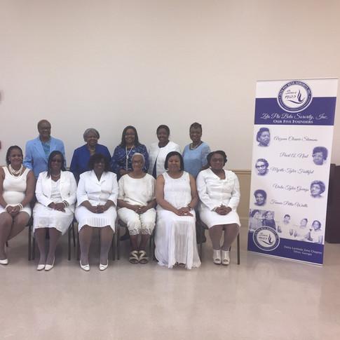 Tifton Zeta Amicae Auxiliary
