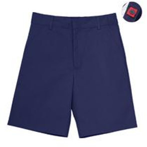 NAVY UNIVERSAL STRETCH SHORT