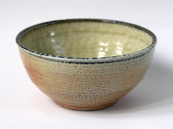 Penny West from _lansdownpottery is mann