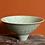 Thumbnail: Large Crystalline Glaze Green Bowl