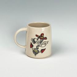 Anchor mug 1
