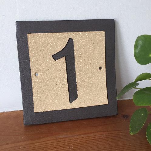 Katie Murton House Signs 1 - 10