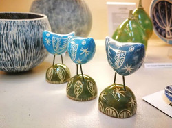 So great to have _kathcooperceramics her