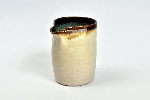 Trevor Lillistone Cream Jug