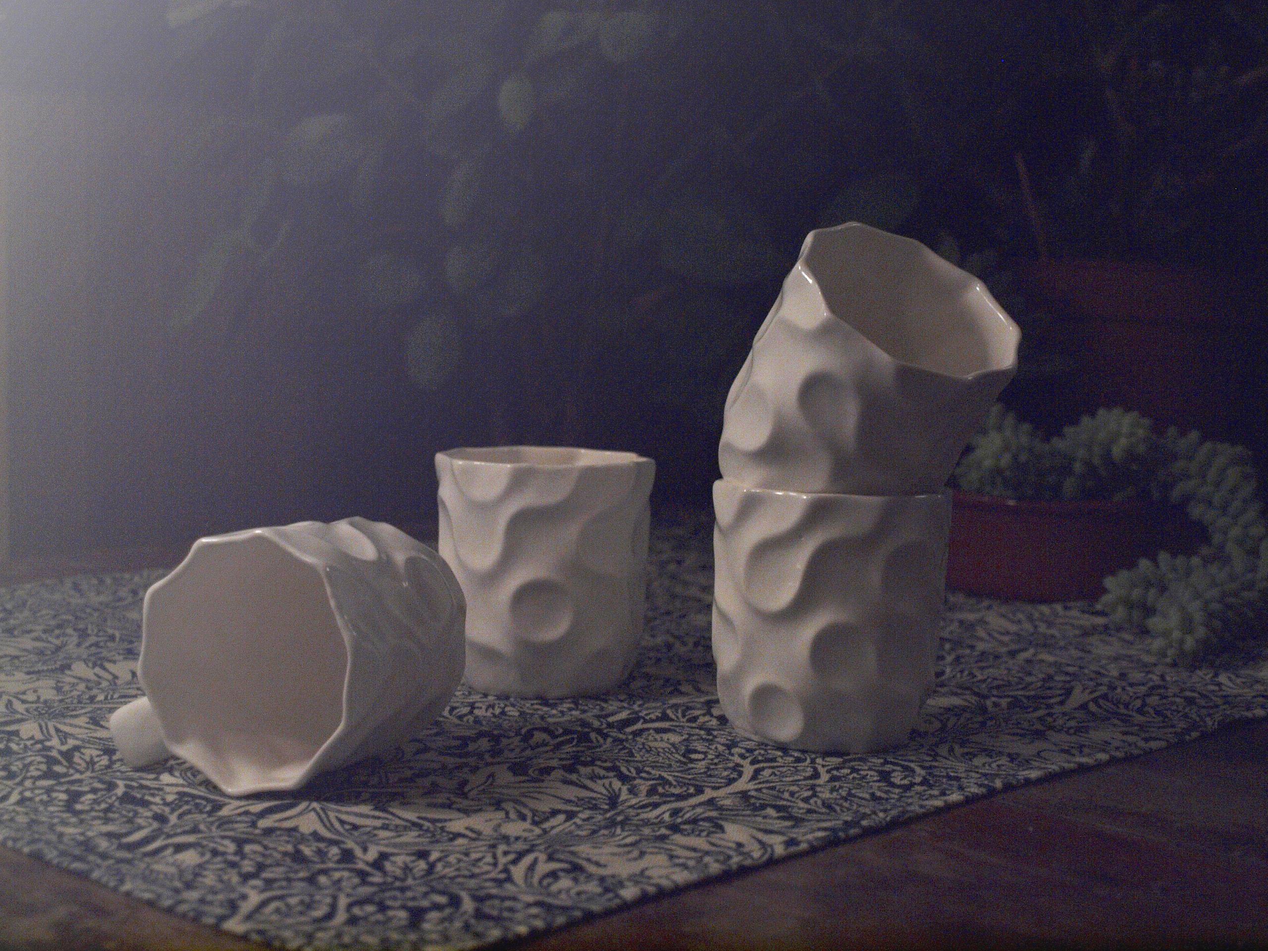3. EMA mugs