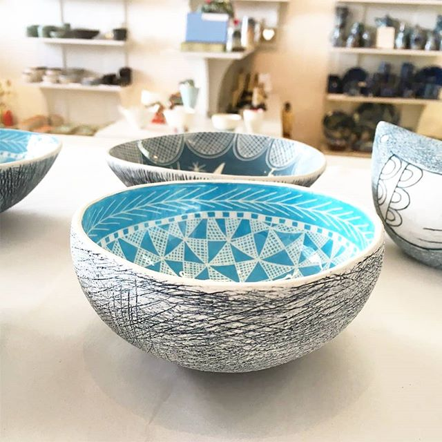 Reposted from _kathcooperceramics -  Lov