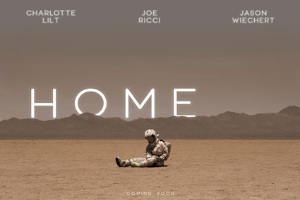HOME Promotional Poster 2