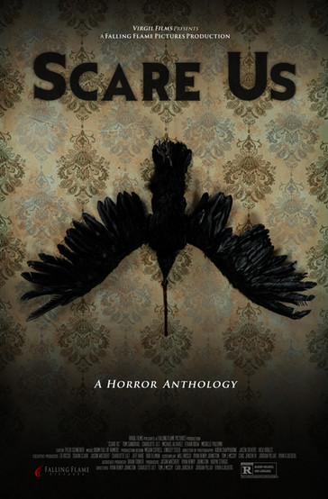 Scare Us - Official Movie Poster
