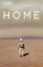 HOME Official Movie Poster