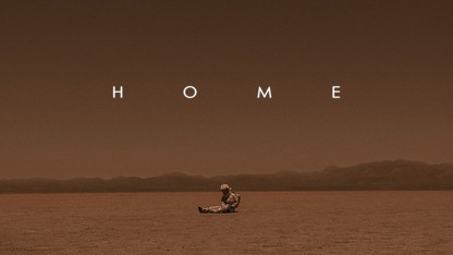 HOME Promotional Poster 1