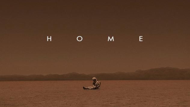 H O M E - The Movie