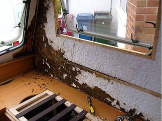 caravan servicing caravan repairs