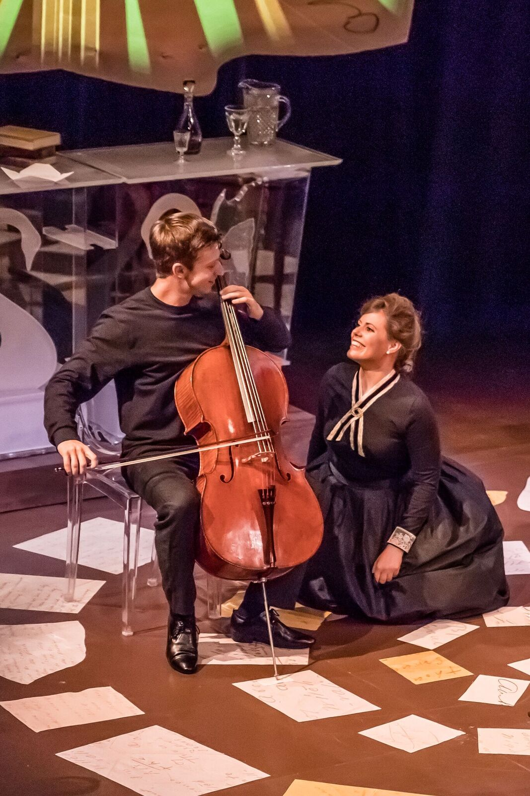 Ensemble for the Romantic Century