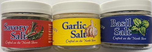 Clover Valley Salts