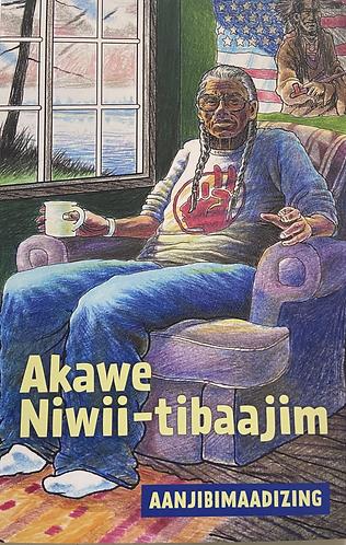 Akawe Niwii -tibaajim
