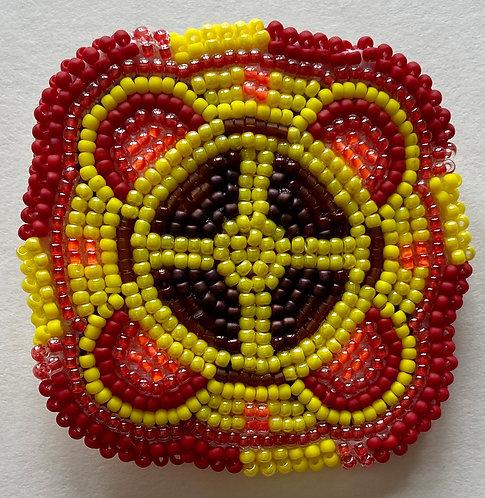 Pin 4 - Leah Yellowbird