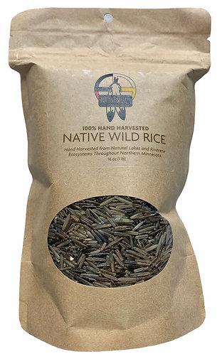 Wild Rice Native Wise LLC