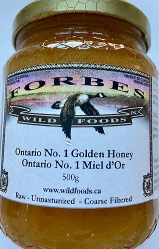 Ontario White Honey
