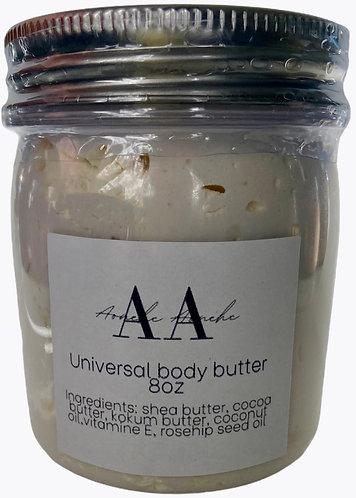 Universal Body Butter