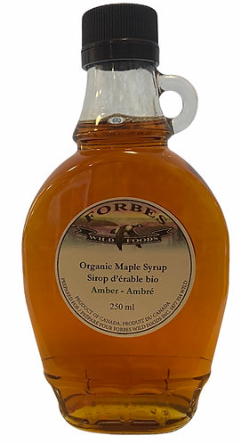 Amber Maple Syrup
