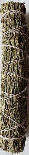 10 inch Cedar