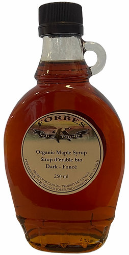 Dark Maple Syrup