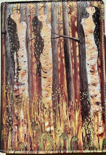 Journal -Birch Bark Women