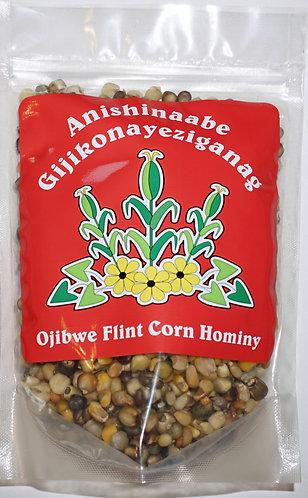 Ojibwe Flint Corn Hominy