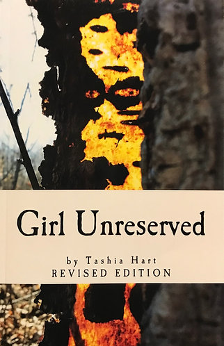 Girl Unreserved
