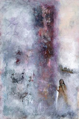 The Imaginary Wall - Rodrigo Bello