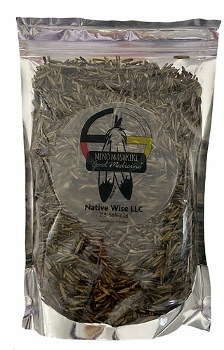 Wild Rice Native Wise LLC