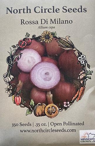 Rossa Di Milano - Onion