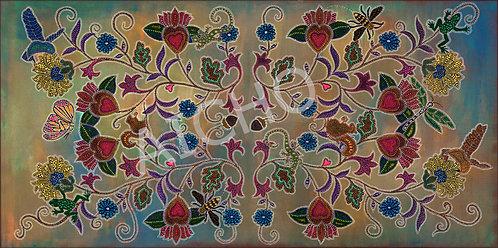 Floral - LeahYellowbird