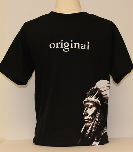 Original T-Shirt - Mens