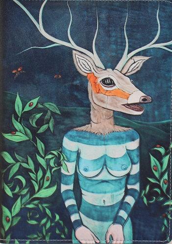 Deer Woman Journal