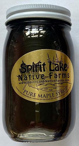 Mason Jar - Spirit Lake Native Farms
