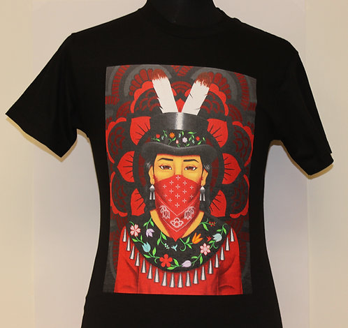 Mural Shirt Men's