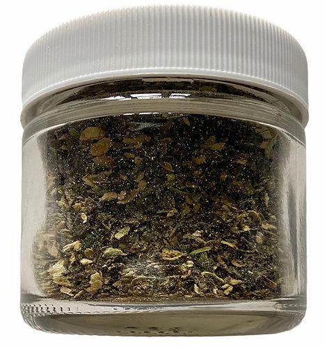 Smoked Poblano Salt