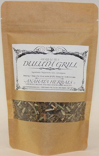 Duluth Grill Herbal Tea